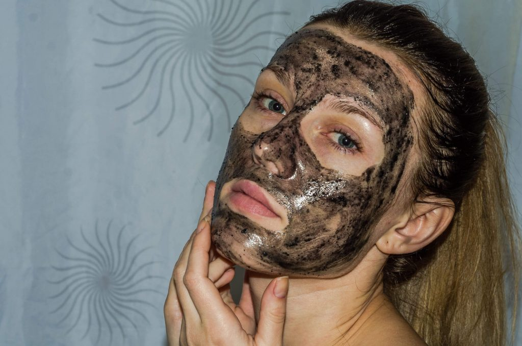 Activated Charcoal for Your Skin