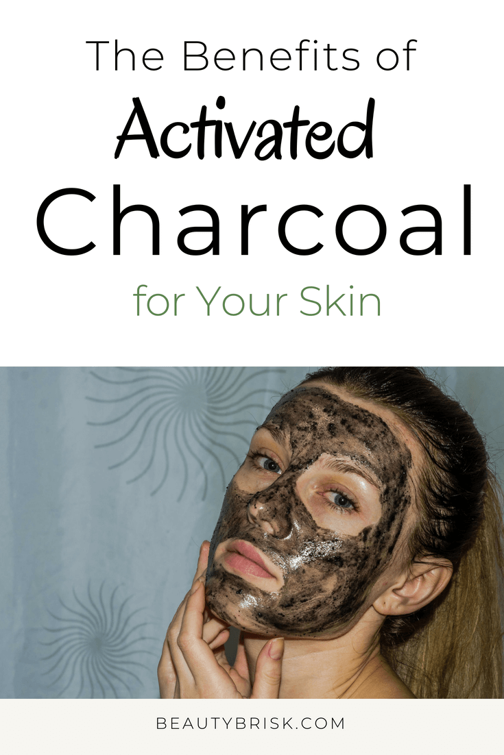 Ways To Use Activated Charcoal On Your Skin